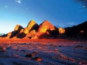 2015阿根廷国际矿业展览会