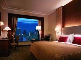 2015年第30届墨西哥酒店服务业展览会
