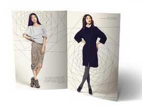 2015年香港时装节秋冬系列展览会