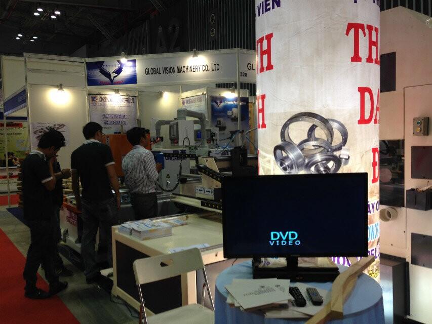 2017年泰国国际床垫技术展览会