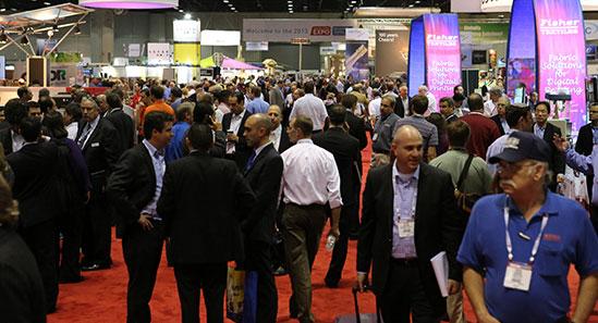 2018年美国国际农业机械设备展览会