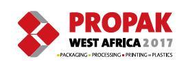 2017 尼日利亚印刷包装工业展