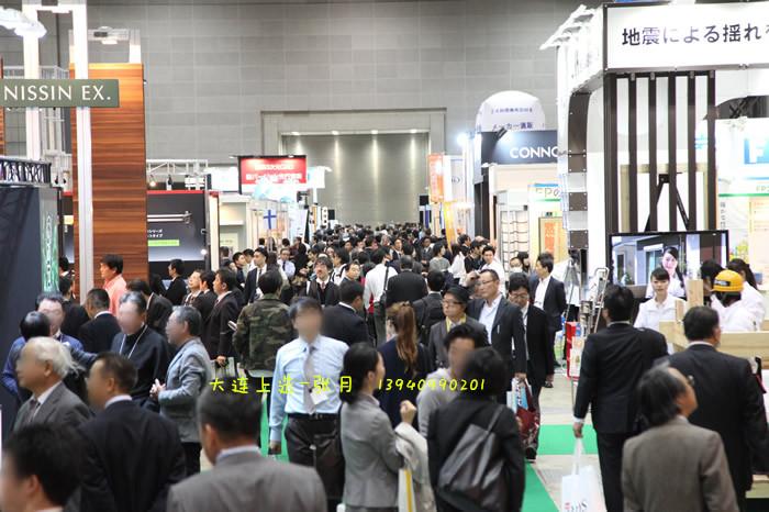 2018年第46届日本东京国际酒店用品展览会