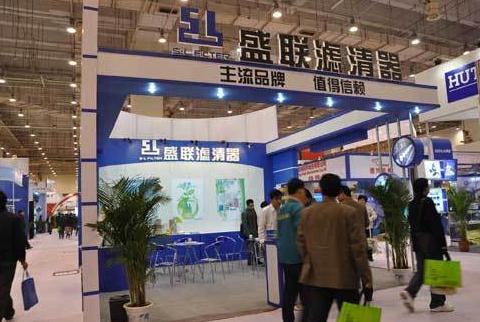 2018汽车滤清器技术展会(上海)