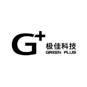 極佳科技 GGREEN PLUS G+